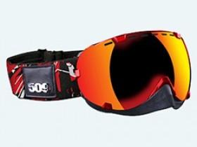 Сноубордическая маска Aviator 509 с jhpowersports.com