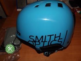 Покупка горнолыжного шлема Smith Holt Helmet