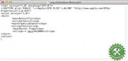 Установка Mac OS X Mountain Lion 10.8.4 на PC
