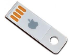 Как сделать загрузочную флешку с Mac OS X под Windows