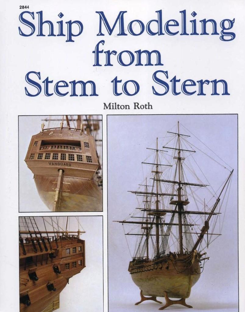 Книга курти постройка моделей судов скачать