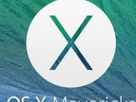 Установка Mac OS X Mavericks на PC